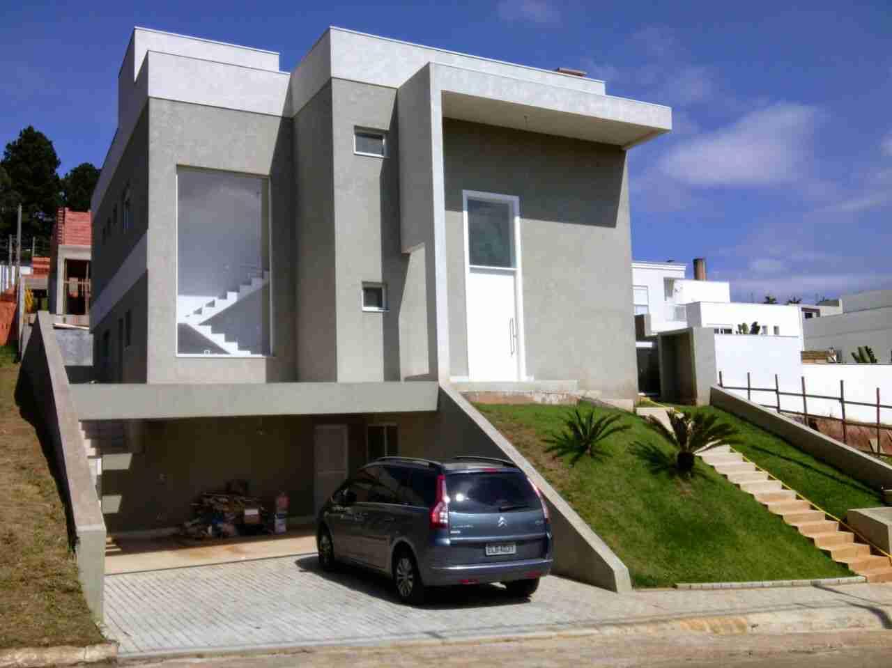 Casa de Condomínio ALPHAVILLE VALVILLE 2