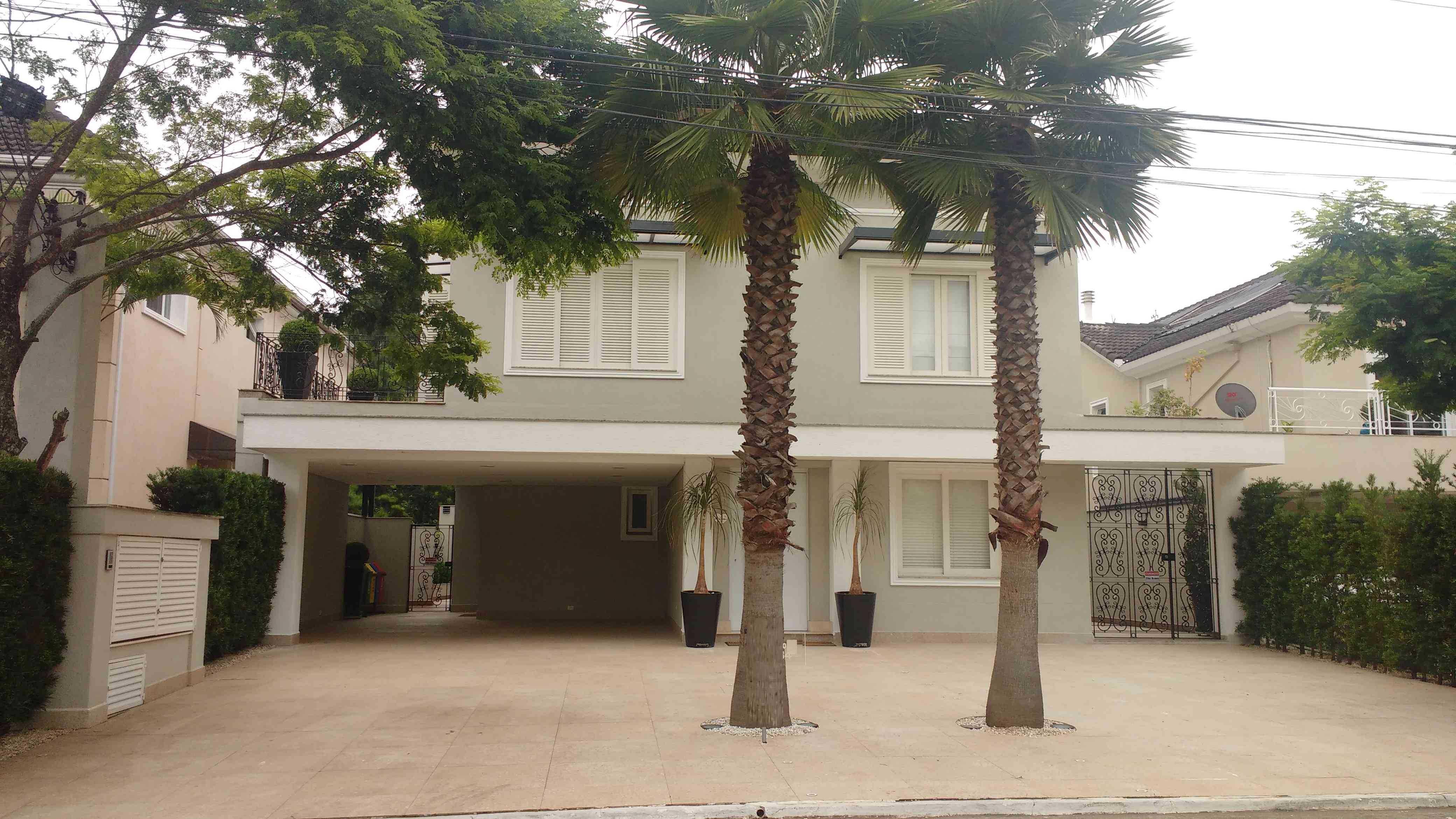 Casa de Condomínio ALPHAVILLE ALPHAVILLE RESIDENCIAL ZERO