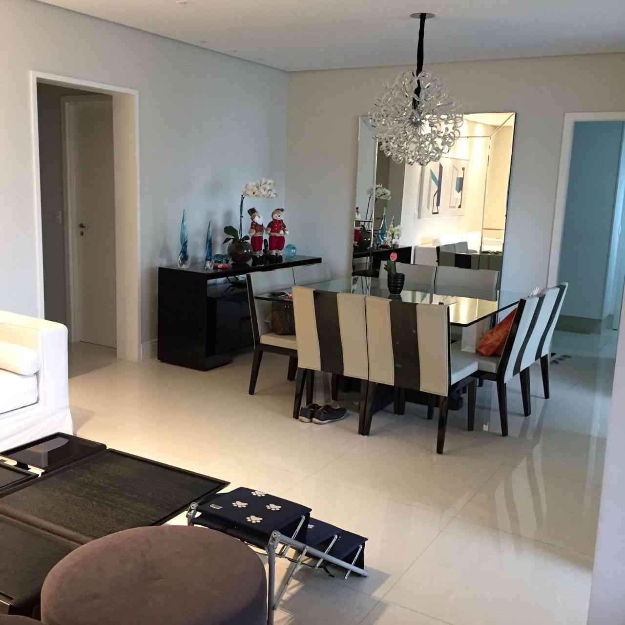 Apartamento TAMBORE PREMIUM
