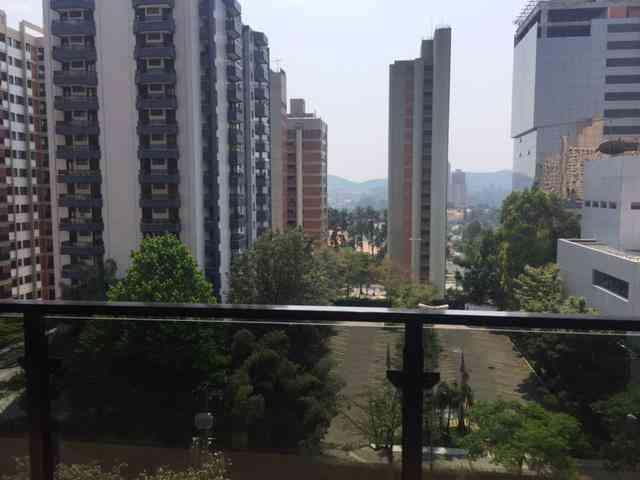 Apartamento ALPHAVILLE CAUAXI PLAZA