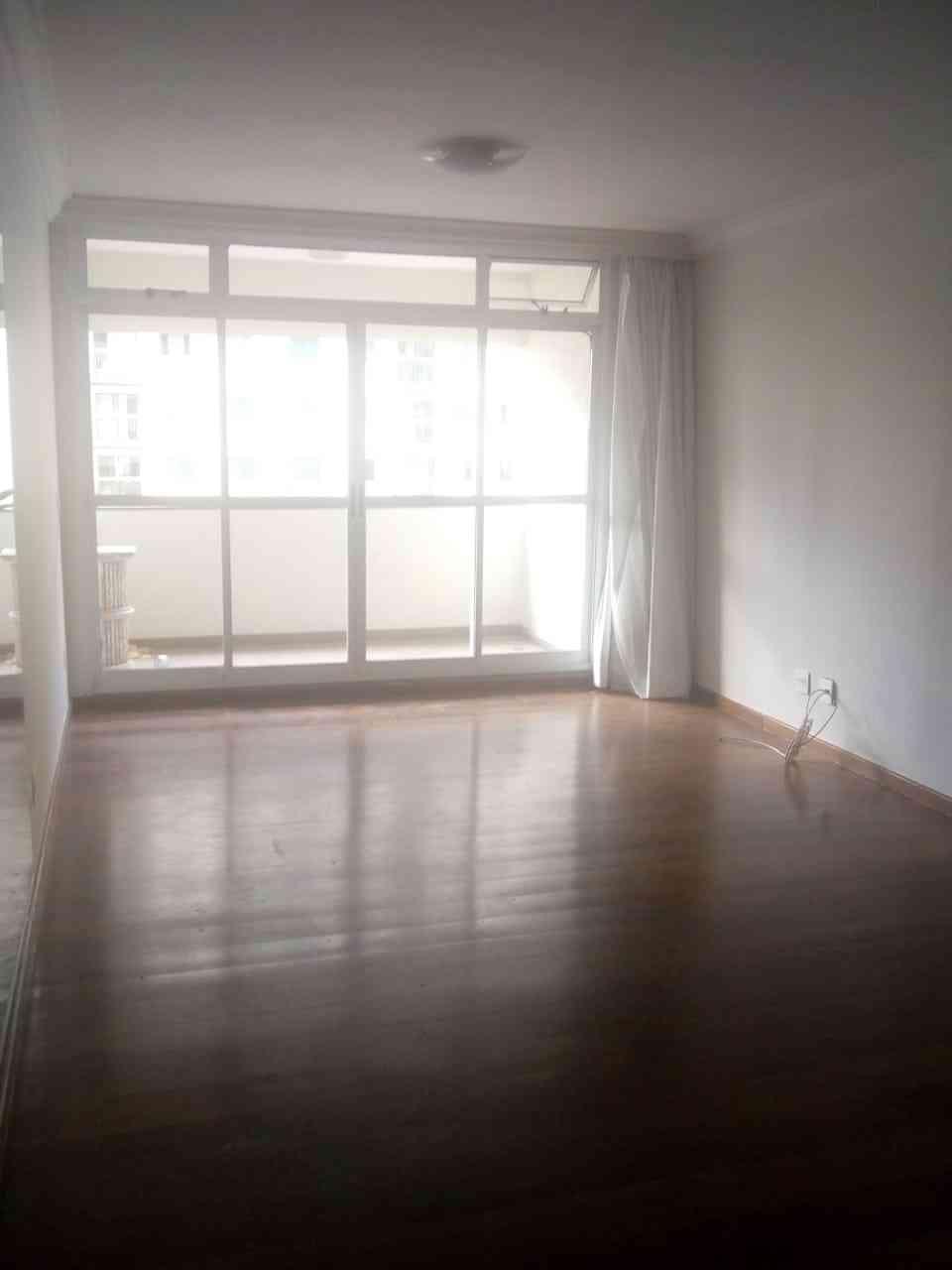 Apartamento ALPHAVILLE MASTER