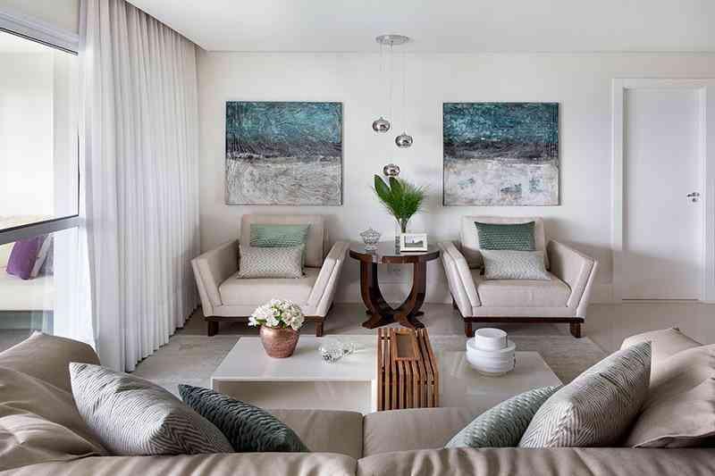 Apartamento ALPHAVILLE EREDITHA