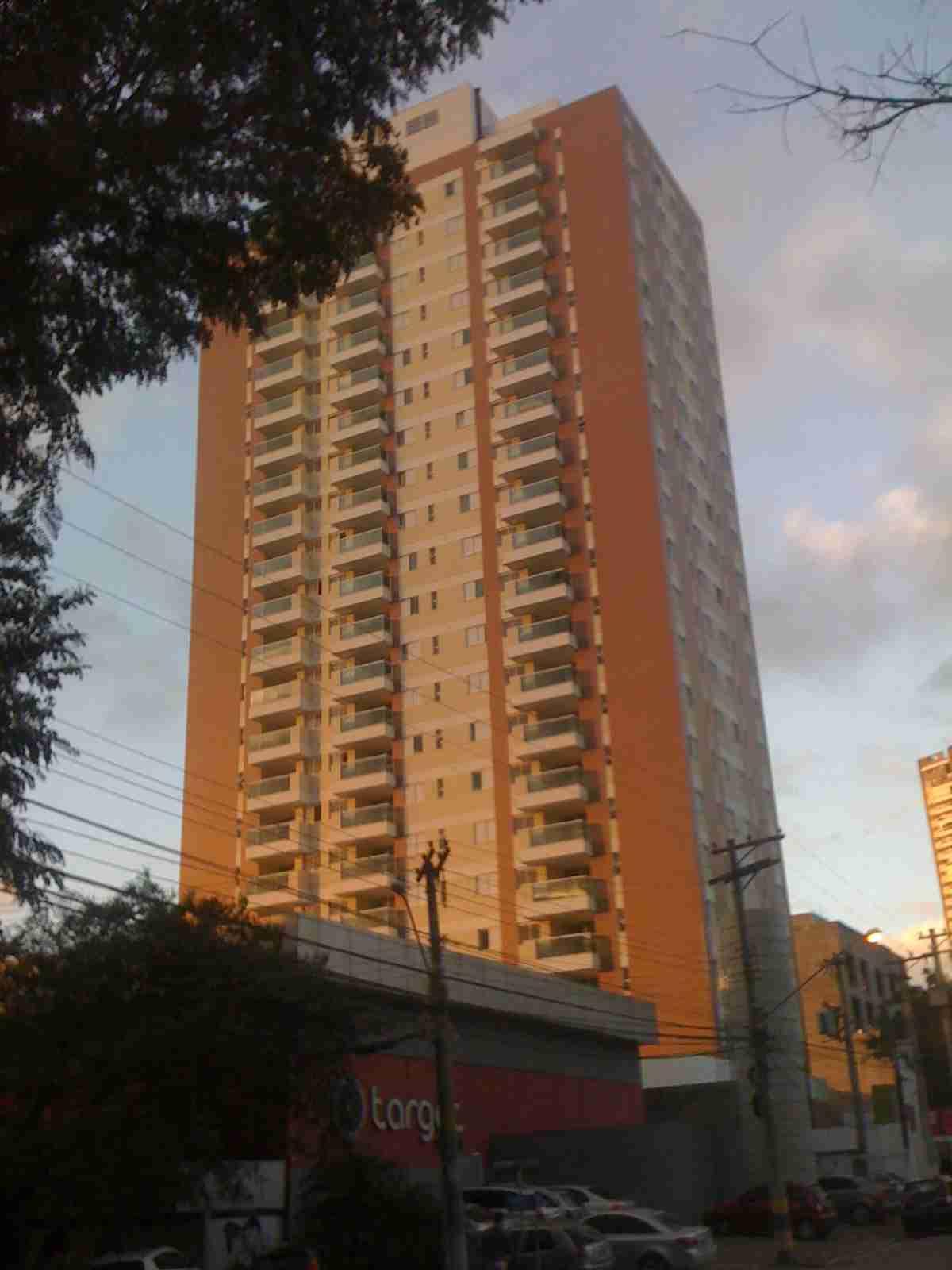 Apartamento ALPHAVILLE IAKATU