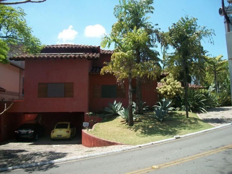 Casa de Condomínio ALPHAVILLE ALPHAVILLE RESIDENCIAL DOZE