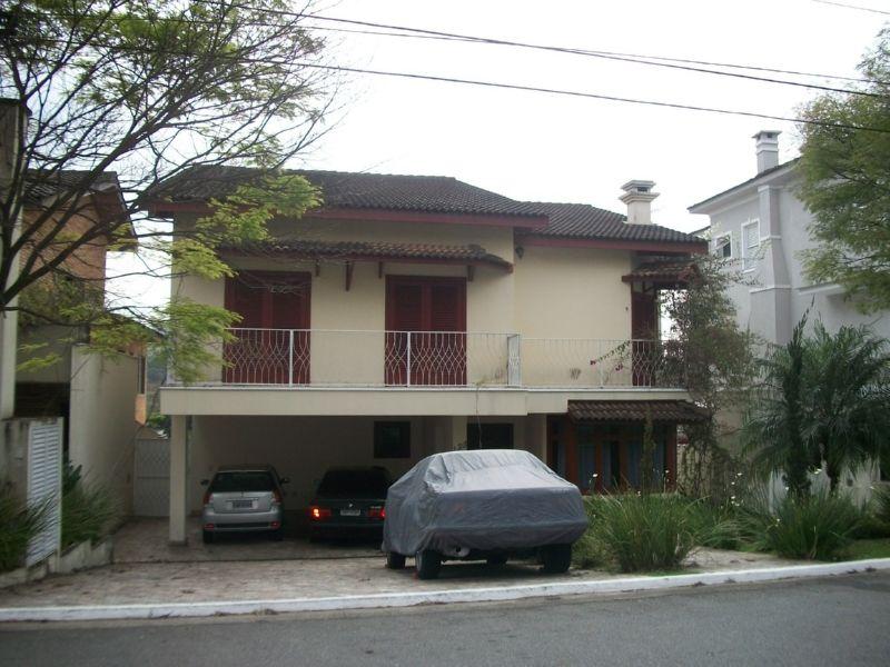 Casa de Condomínio ALPHAVILLE ALPHAVILLE RESIDENCIAL ONZE